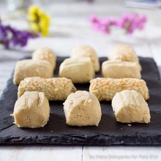 Восточное печенье Pate D`or грайбе, 800 гр