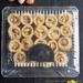 Ливанские сладости Pate D`or гнездо с кешью, 250 гр
