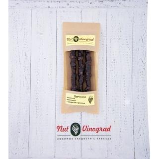 Чурчхела Nutvinograd виноградная с грецким орехом, 240 гр