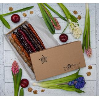 Подарочный набор Nutvinograd в коробке