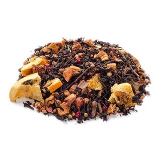 Чай черный ароматизированный Gutenberg адмирал, 50 гр