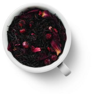 Чай черный ароматизированный Gutenberg венецианская ночь, 50 гр