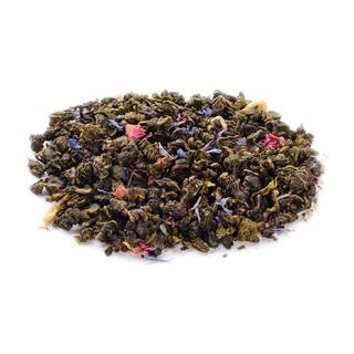 Чай зеленый ароматизированный Gutenberg персидские сказки, 50 гр