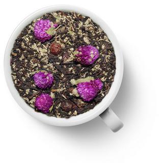 Чай черный Gutenberg патриарший, 50 гр