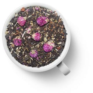 Чай черный Gutenberg cтаромонастырский сбор, 50 гр