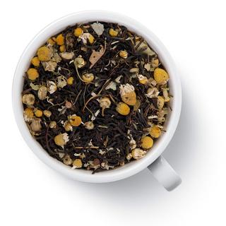 Чай черный Gutenberg липовый мёд, 50 гр