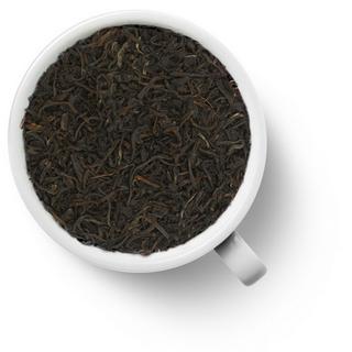 Плантационный черный чай Gutenberg цейлон, 50 гр