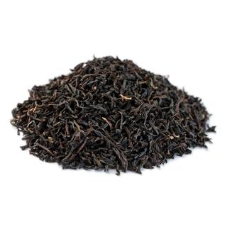 Чай черный Gutenberg плантационный Индия Ассам, 50 гр
