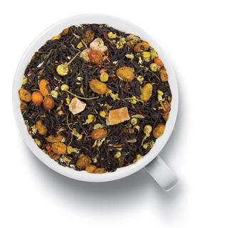 Чай черный Gutenberg облепиховый, 50 гр