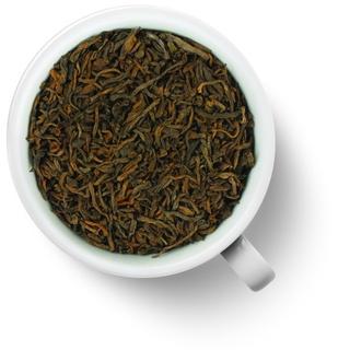 Китайский элитный чай Gutenberg пуэр, 50 гр