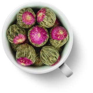 Китайский элитный чай Gutenberg нефритовый персик дракона, 50 гр