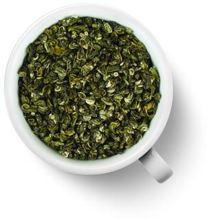 Китайский элитный чай Gutenberg изумрудный жемчуг, 50 гр