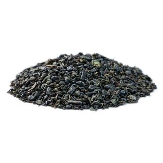 Китайский элитный чай Gutenberg ганпаудер зеленый, 50 гр