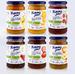 Вишневый джем Yummy jam без сахара, 350 гр