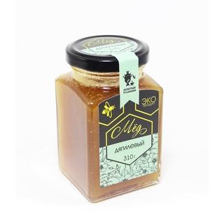 Мёд Добрые традиции дягилевый, 310 гр