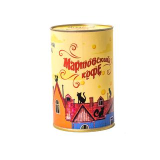 Подарочный кофе Мартовский кофе, 100 гр