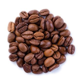 Ароматизированный кофе в зернах Gutenberg тоффи, 100 гр