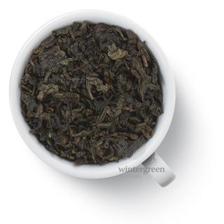 Чай ароматизированный Gutenberg улун дыня, 50 гр