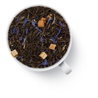 Чай черный ароматизированный Gutenberg арабская ночь, 50 гр
