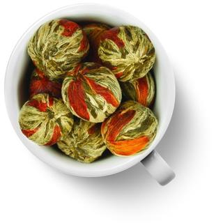 Китайский элитный чай Gutenberg белый лотос благоденствия, 50 гр