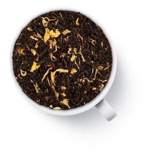 Чай черный ароматизированный Gutenberg тропическое манго, 50 гр