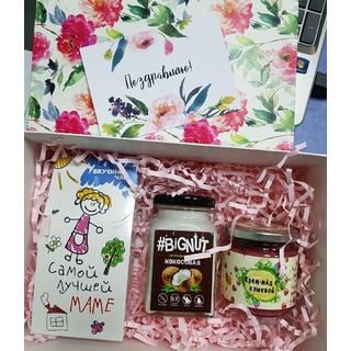 Подарочный набор Для любимой мамы