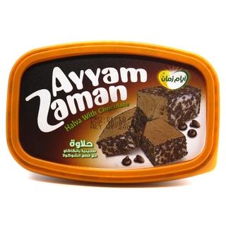 Кунжутная халва Ayyam Zaman с шоколадом, 200 гр