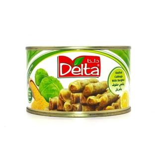 Фаршированные листья капусты Delta, 375 гр