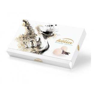 Царская пашмала Adlin в подарочной упаковке со вкусом ванили, 350 гр
