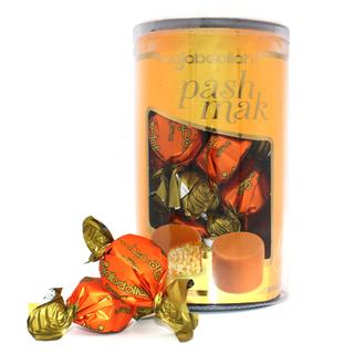Пашмала Hajabdollah со вкусом апельсина во фруктовой глазури, 200 гр