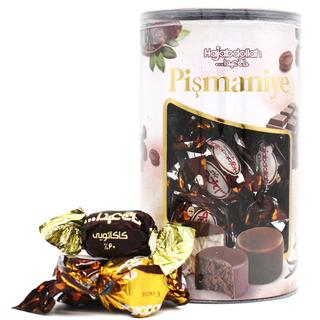 Пишмание Hajabdollah со вкусом горького шоколада, ванили и кофе, 200 гр