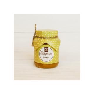 Варенье Добрые традиции лимон, 375 гр