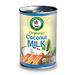 Кокосовое молоко Sun rich paradise органическое 17%, 400 мл