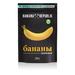 Банан сушеный Banana republic, 200 гр