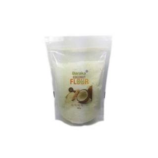 Кокосовая мука Baraka органическая, 500 гр