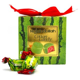Пашмала Hajabdollah со вкусом арбуза в подарочной упаковке, 300 гр
