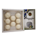 Пишмание Hajabdollah со вкусом ванили в подарочной упаковке, 160 гр