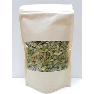 Семена тыквы очищенные, 250 гр