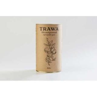 Тыквенные семечки Trawa обезжиренные, 500 гр