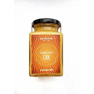 Масло гхи Добрые традиции топленое, 210 гр