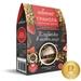 Гранола Polezzno клубника в шоколаде, 250 гр