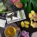 Имбирный чай Polezzno с лемонграссом в пакетиках, 40 гр