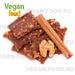 Печенье Vegan food штрудель, 100 гр