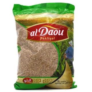 Булгур темный Al Daou, 1000 гр