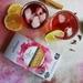 Чай каркаде Polezzno с имбирем и пряностями в пакетиках, 20 шт