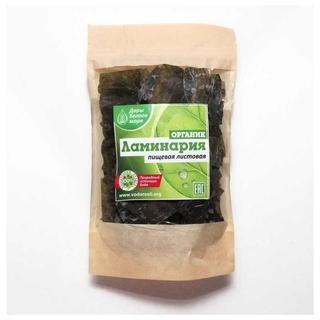 Ламинария органик чипсы, 30 гр