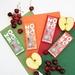 Конфеты фруктовые ХОБА яблоко-тыква, 60 гр