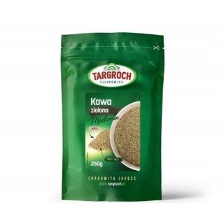 Зелёный кофе Targroch, 250 гр