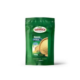 Кускус Targroch из твердых сортов пшеницы, 1000 гр