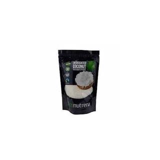 Кокосовая стружка Econutrena диетическая, 150 гр